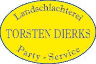 dierks beedenbostel partyservice logo